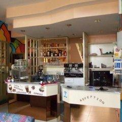 Отель Silvia Италия, Римини - отзывы, цены и фото номеров - забронировать отель Silvia онлайн питание