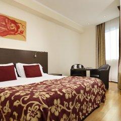 Отель Diamante комната для гостей фото 2