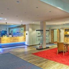 Santé Royale Hotel- & Gesundheitsresort Warmbad Wolkenstein фитнесс-зал