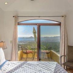 Отель Cabo Vacation Home Мексика, Кабо-Сан-Лукас - отзывы, цены и фото номеров - забронировать отель Cabo Vacation Home онлайн комната для гостей фото 3
