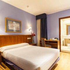 Отель Cityexpress Covadonga Испания, Овьедо - отзывы, цены и фото номеров - забронировать отель Cityexpress Covadonga онлайн комната для гостей фото 5