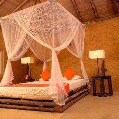 Отель Saraii Village Шри-Ланка, Тиссамахарама - отзывы, цены и фото номеров - забронировать отель Saraii Village онлайн комната для гостей фото 3