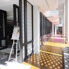 Отель Hua Chang Heritage Бангкок интерьер отеля фото 2