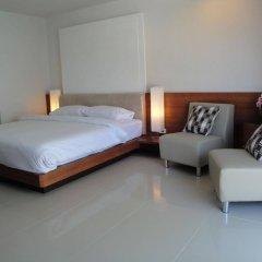 Отель Flipper House Паттайя комната для гостей фото 2