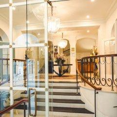 Отель Grand Palace Hotel Латвия, Рига - 1 отзыв об отеле, цены и фото номеров - забронировать отель Grand Palace Hotel онлайн фото 6