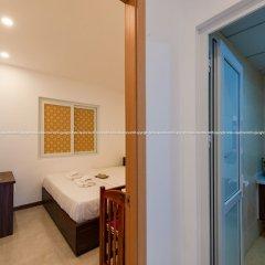 Отель Anita Apartment Nha Trang Вьетнам, Нячанг - отзывы, цены и фото номеров - забронировать отель Anita Apartment Nha Trang онлайн ванная фото 2