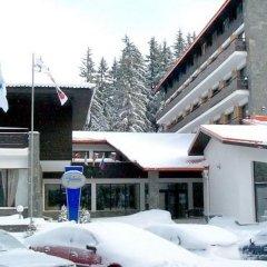 Hotel Finlandia- Half Board Пампорово спа