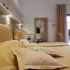 Отель B&B SeleneBeach Джардини Наксос комната для гостей фото 4