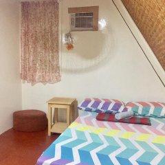 Отель Ace Traveller's Inn Филиппины, Пуэрто-Принцеса - отзывы, цены и фото номеров - забронировать отель Ace Traveller's Inn онлайн сейф в номере