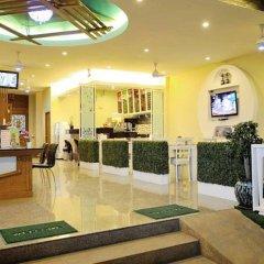 Отель PIMRADA Пхукет интерьер отеля фото 3