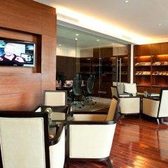 Отель Crowne Plaza West Hanoi фитнесс-зал фото 3