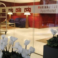 Отель Aparthotel Mariano Cubi Barcelona развлечения