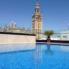 Hotel Casa 1800 Sevilla с домашними животными