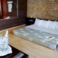 Отель Balneario Rocallaura 4* Люкс фото 8