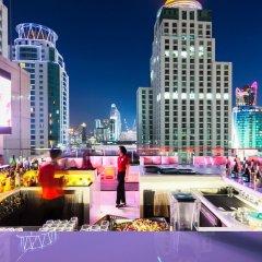 Отель Centara Watergate Pavillion Hotel Bangkok Таиланд, Бангкок - 4 отзыва об отеле, цены и фото номеров - забронировать отель Centara Watergate Pavillion Hotel Bangkok онлайн фото 3