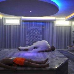 Отель Kleopatra Micador Аланья спа