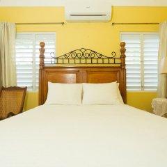 Отель Ocho Rios Getaway Villa at The Palms комната для гостей