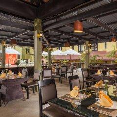 Отель Tuana The Phulin Resort питание фото 2