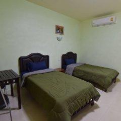 Отель Palm Kaew Resort Krabi комната для гостей фото 4