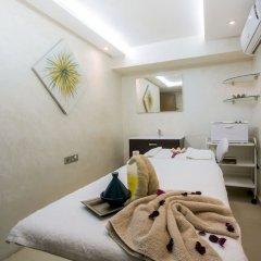 Отель Fredj Hotel and Spa Марокко, Танжер - отзывы, цены и фото номеров - забронировать отель Fredj Hotel and Spa онлайн спа фото 2