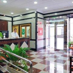 Отель Reyesol интерьер отеля