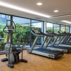 Sheraton Cascais Resort - Hotel & Residences фитнесс-зал фото 2