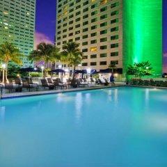 Отель InterContinental Miami с домашними животными