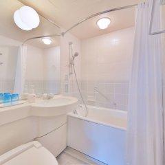 Hotel MyStays Utsunomiya Уцуномия ванная фото 2