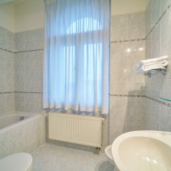 Отель St.george Прага ванная