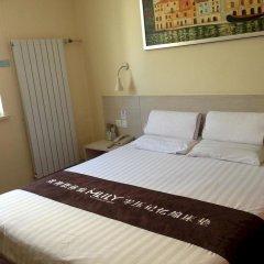 Отель Hanting Hotel Китай, Пекин - отзывы, цены и фото номеров - забронировать отель Hanting Hotel онлайн комната для гостей фото 2