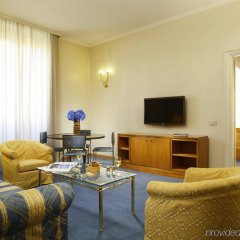 Отель Residenza Di Ripetta комната для гостей фото 3