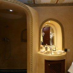 Отель Riad Atlas Quatre & Spa Марокко, Марракеш - отзывы, цены и фото номеров - забронировать отель Riad Atlas Quatre & Spa онлайн ванная