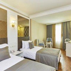 Отель SERES Стамбул комната для гостей фото 4