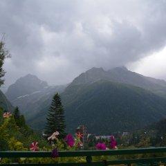 Hotel Elbrus фото 6