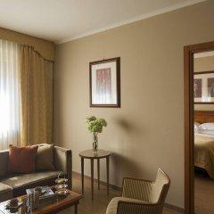 Отель Starhotels Michelangelo комната для гостей фото 5