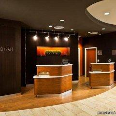 Отель Courtyard Columbus Easton США, Колумбус - отзывы, цены и фото номеров - забронировать отель Courtyard Columbus Easton онлайн спа