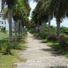 Отель Seacastles Exora Beach Suite