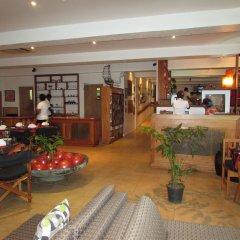Отель De Vos on the Park Фиджи, Вити-Леву - отзывы, цены и фото номеров - забронировать отель De Vos on the Park онлайн питание фото 2