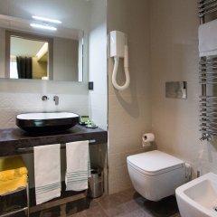 Отель Forum Италия, Помпеи - 1 отзыв об отеле, цены и фото номеров - забронировать отель Forum онлайн ванная