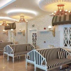 Granada Luxury Beach Турция, Авсаллар - отзывы, цены и фото номеров - забронировать отель Granada Luxury Beach - All Inclusive онлайн питание