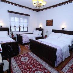 Отель ANTIPATREA Берат комната для гостей фото 2