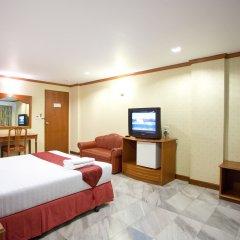 Chaipat Hotel комната для гостей фото 2