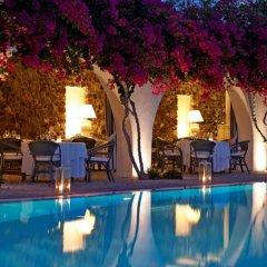 Отель Santorini Kastelli Resort Греция, Остров Санторини - отзывы, цены и фото номеров - забронировать отель Santorini Kastelli Resort онлайн фото 4