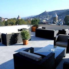 Georgia Tbilisi GT Hotel бассейн