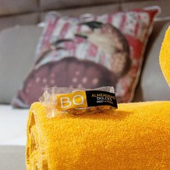 BQ Aguamarina Boutique Hotel ванная фото 2