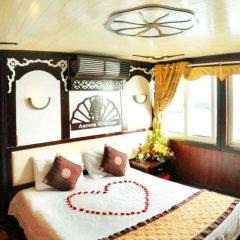 Отель Halong Aurora Cruises Халонг детские мероприятия