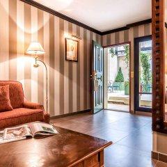 Отель Villa Panthéon Франция, Париж - 3 отзыва об отеле, цены и фото номеров - забронировать отель Villa Panthéon онлайн комната для гостей фото 4