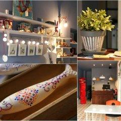 Отель YOURS GuestHouse Porto развлечения