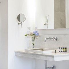 Отель Hospes Puerta De Alcala Мадрид ванная фото 2