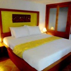 Отель The Garden Place Pattaya комната для гостей фото 5